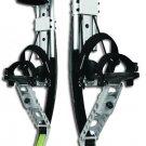 Poweriser Acrobatic Jumping Stilt Advanced 110-158lbs