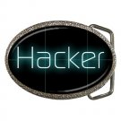 Hacker Belt Buckle