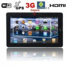 Flying Touch III 10 inch Google Android 2.3 16G HDD GPS 3G HDMI WIFI With Camera