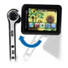128MB 2.4 Inch Mini DV Digital Camcorder MP3 Mp4 Player Black