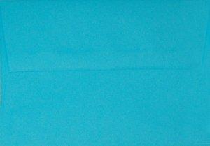 A7 Envelopes: Bright Blue (set of 100)