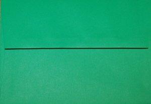 A2 Envelopes: Green (set of 100)
