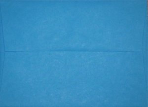 A2 Envelopes: Celestial Blue (set of 100)