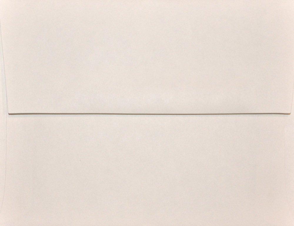 A7 Envelopes: Cream (set of 100)