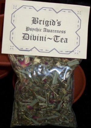 Physic Awareness Tea