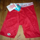 Stromgren Hydro Flex Mens Power Shorts,size XL,38=40 Red