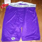 Stromgren Hydro Flex Mens Power Shorts,size XL,38=40 purple