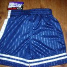 Kelme Kids Shorts,size YL,Navy Blue & white