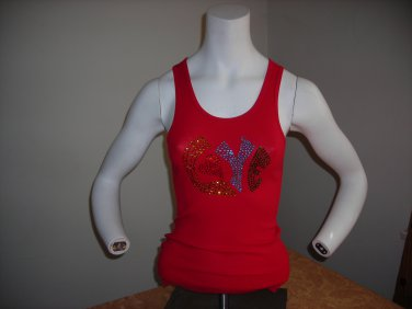 HIPPIE INK WOMENS TOP SIZE,M