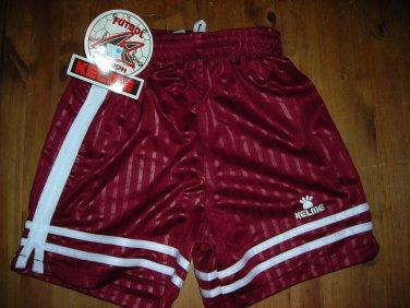 Kelme Kids Shorts,size YL