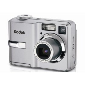 Kodak EasyShare C743 7.1MP Digital Camera