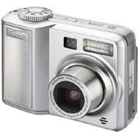 Kodak EasyShare C663 6.1MP Digital Camera