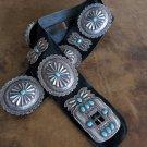 Concha Belt ACG256