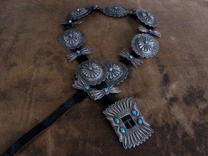 Concha Belt ALK 855