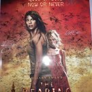 The Reaping Autographed Movie Poster