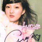 Angela Chang Autographed Album