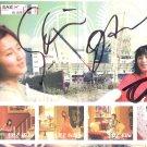 S.H.E. Autographed Qi Huan Lu Cheng Cassette