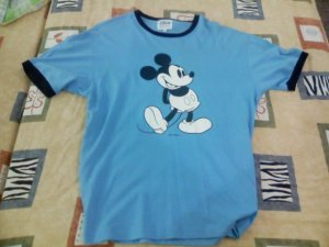 Giordano Disney series T- shirts
