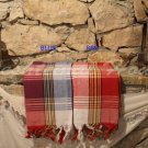 Set Of 2 Classical Peshtemal Bath Towel Beach Towel Hammam Peshtemal Turkish Towel