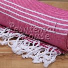 100% Cotton Turkish Bath Hamam Peshtemal Pestemal Yoga Spa Sauna Beach Yacht Shawl Baby Care Shawl
