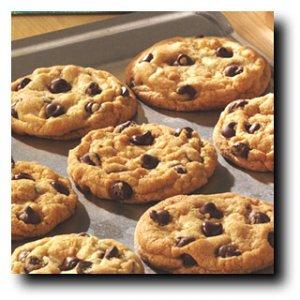 Mmm Mmm Cookies