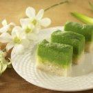 Kueh Salat (Kaya Cake)