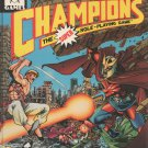 Champions: the Super Roleplaying Game by Hero Games