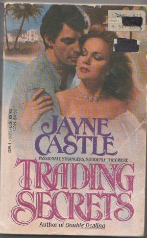 Trading Secrets by Jayne Castle