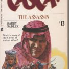 Casca #13: the Assassin by Barry Sadler