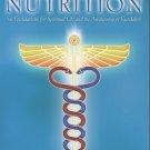 Spiritual Nutrition: Six Foundations for Spiritual Life and the Awakening of the Kundalini