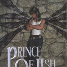Prince of Ash by Elaine Corvidae