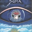 Sacred Soma Shamans by Hawk and Venus