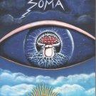 Sacred Soma Shamans by Hawk and Venus
