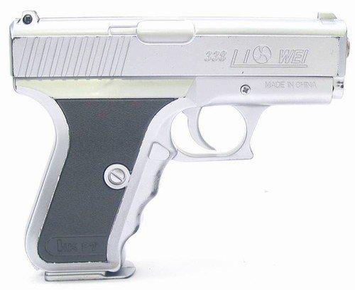 WEI P7 Airosft Pistol