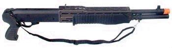 ZIDA SPAS-12 Airsoft Shotgun