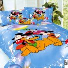 Girl Boy Child's Bedding Quilt sets Covers Pillows 3pc