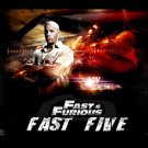T-shirt with print The Fast and the Furious