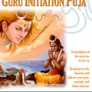 Guru Initiation Puja Handbook