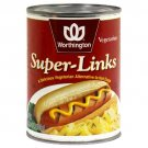 Super-Links Vegetarian Alternative to Hot Dogs