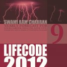 2012 Lifecode #9 Yearly Forecast Guidebook