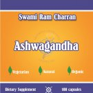 Ashwagandha Powder Pills for Circulatory Health 100ct
