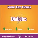 Diabetic Powder Capsules 100ct