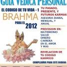2012 Lifecode Guía Védica #1