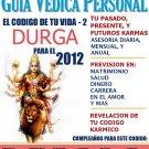 2012 Lifecode Guía Védica #2