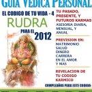 2012 Lifecode Guía Védica #4