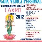 2012 Lifecode Guía Vedica #8
