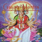 Gayatri Mantra for Knowledge CD