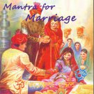 Mantra for Love and Marriage CD