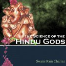 The Science of Hindu Gods and Your Life(Black and White)