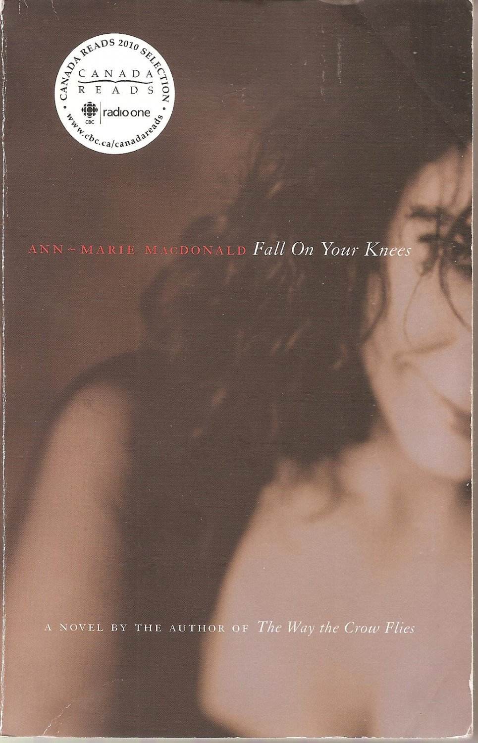 Fall On Your Knees - A Novel
